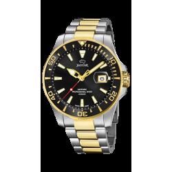 Reloj caballero Jaguar J863/D