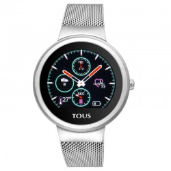 Reloj Tous mujer  Smartwatch ROND TOUCH SS ACTIVITY 000351640