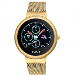 Reloj Tous mujer  Smartwatch ROND TOUCH SS ACTIVITY 000351645