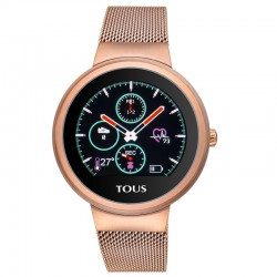 Reloj Tous mujer  Smartwatch ROND TOUCH SS ACTIVITY 000351650