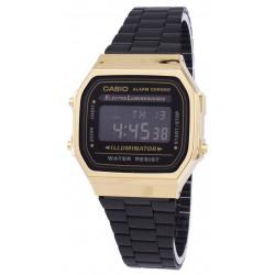 Reloj Casio Vintage A168WEGB-1BEF
