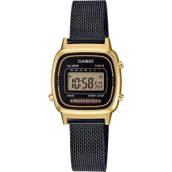 Reloj Casio Vintage Mini mujer LA670WEMB-1EF