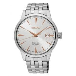 Reloj Seiko Presage hombre SRPB47J1EST