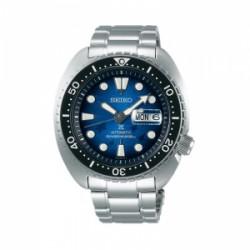 Reloj Seiko Prospex  Turtle Manta Ray  SRPE39K1