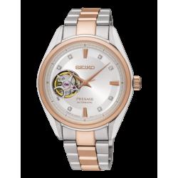 Reloj Seiko Presage mujer SSA810J1