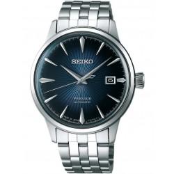 Reloj Seiko Presage hombre SRPB41J1