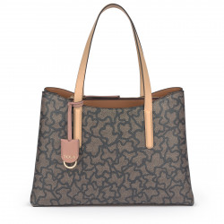 Shopping Grande Kaos Icon Multi Negro 095891590