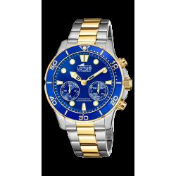 Reloj Lotus híbrido hombre 18801/1