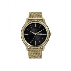 Reloj Vcieroy Smart acero 41102-90