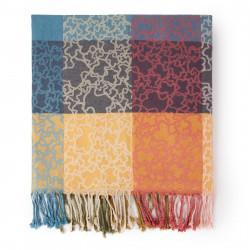 Foulard Kaos en color jeans 695920157