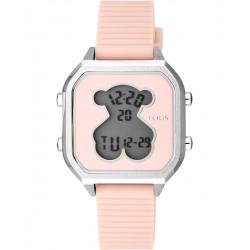 Reloj Tous D-BEAR TEEN SQUARE SS 100350385