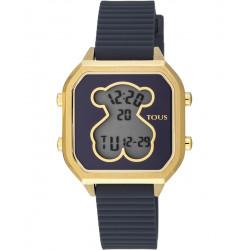 Reloj Tous D-BEAR TEEN SQUARE IPG 100350390