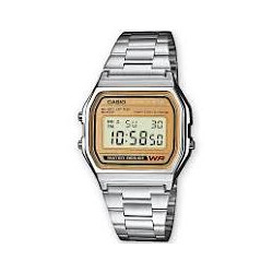 Reloj Casio unisex A158WEA-9EF