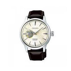 Reloj hombre SSA409J1 Seiko Automático Presage Cóctel