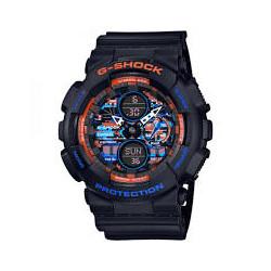 Reloj Casio G-SHOCK CITY CAMOUFLAGE  GA-140CT-1AER