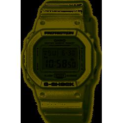 Reloj G-Shock blanco DW-5600MW-7ER