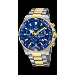 Reloj Jaguar Caballero Chrono J862/1