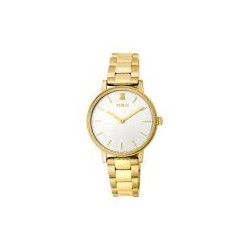 Reloj TOUS Tender Timer Analógico Dorado 100350470