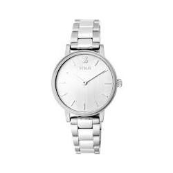 Reloj TOUS Rond Straight Mujer Analógico Plateado 100350465