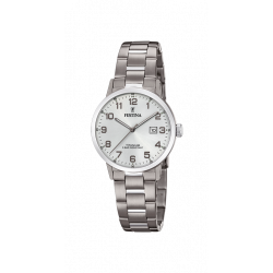 Reloj Festina mujer TITANIUM F20436/1