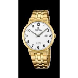 Reloj Festina caballero F20513/1