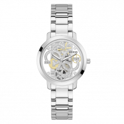 Reloj Guess mujer  QUATTRO CLEAR GW0300L1