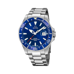 Reloj Jaguar Caballero J860/C