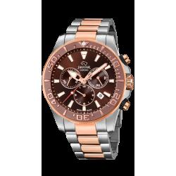 Reloj Jaguar Caballero J874/1