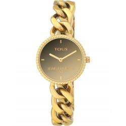 Reloj Tous Minne Dorado 000351620