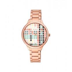 Reloj Tous mujer Tartan 900350095