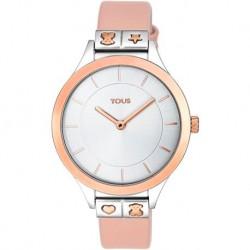 Reloj Tous mujer  Lord  Nude 900350145