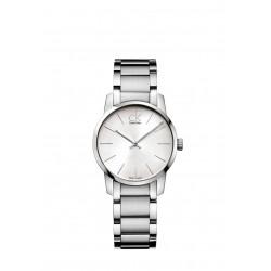 Reloj Calvin Klein mujer K2G23126