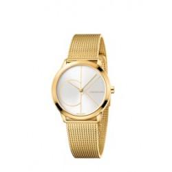 Reloj Calvin Klein mujer K3M22526