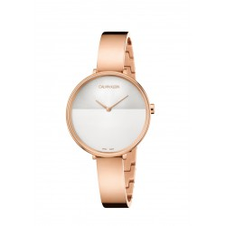 Reloj Calvin Klein mujer K7A23646