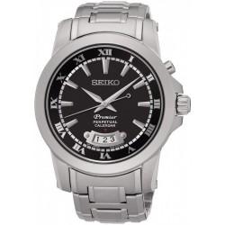 Reloj Seiko hombre SNQ147P1