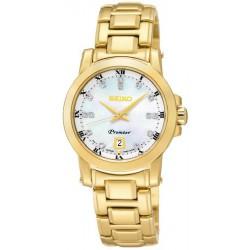 Reloj Seiko mujer SXDG04P1