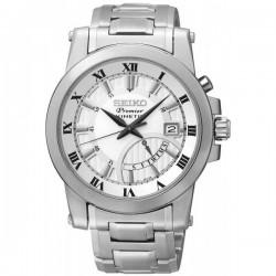 Reloj Seiko Premier hombre SRN037P1