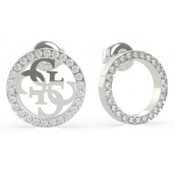 Pendientes Guess UBE79099