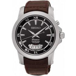 Reloj Seiko Premier hombre SNQ149P1