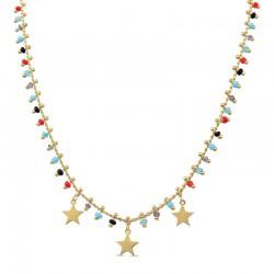 Collar Beos plata NXA139Y92000